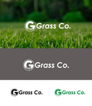 Grass Co. Logo - Entry #203