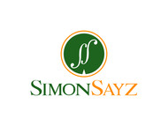 Simon Sayz Logo - Entry #1