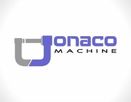 Jonaco or Jonaco Machine Logo - Entry #131