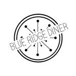 Blue Ridge Diner Logo - Entry #50