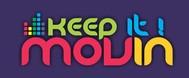 Keep It Movin Logo - Entry #227