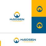 KISOSEN Logo - Entry #218