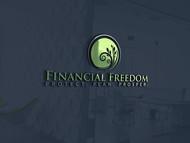 Financial Freedom Logo - Entry #20