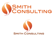 Smith Consulting Logo - Entry #10