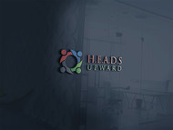 H.E.A.D.S. Upward Logo - Entry #210