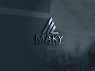 MAKY Corporation  Logo - Entry #66