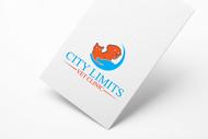 City Limits Vet Clinic Logo - Entry #86