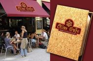Ollas Café  Logo - Entry #144