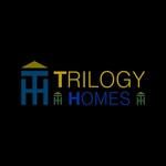 TRILOGY HOMES Logo - Entry #103