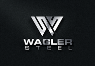 Wagler Steel  Logo - Entry #79