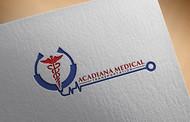 Acadiana Medical Transportation Logo - Entry #83