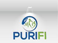 Purifi Logo - Entry #201