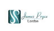 James Pryce London Logo - Entry #40