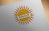 JuiceLyfe Logo - Entry #452