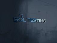 SQL Testing Logo - Entry #443
