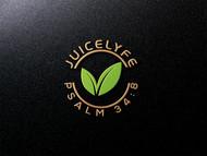 JuiceLyfe Logo - Entry #122