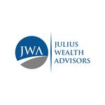 Julius Wealth Advisors Logo - Entry #140