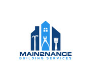 MAIN2NANCE BUILDING SERVICES Logo - Entry #60