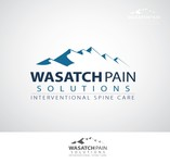 WASATCH PAIN SOLUTIONS Logo - Entry #69
