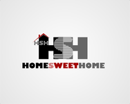 Home Sweet Home  Logo - Entry #17