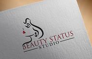 Beauty Status Studio Logo - Entry #25