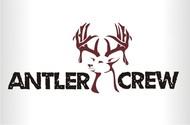 Antler Crew Logo - Entry #86