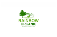 Rainbow Organic in Costa Rica looking for logo  - Entry #67