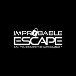 Improbable Escape Logo - Entry #48