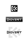 Logo needed for Kovert - Entry #40