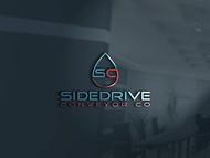 SideDrive Conveyor Co. Logo - Entry #72
