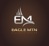 Eagle Mtn Business Center Logo - Entry #113