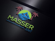 MASSER ENT Logo - Entry #60