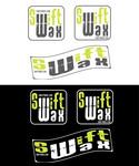 SwiftWax Logo - Entry #29