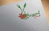 Beyond Food Logo - Entry #158