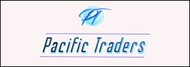 Pacific Traders Logo - Entry #128