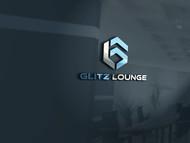 Glitz Lounge Logo - Entry #65