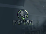 Body Built by Michelle Logo - Entry #99