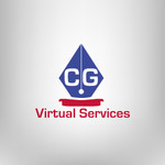 CGVirtualServices Logo - Entry #48
