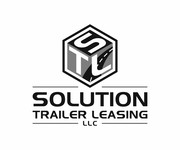 Solution Trailer Leasing Logo - Entry #29