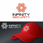 Infinity Security Logo - Entry #69