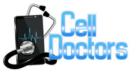 Cell Doctors Logo - Entry #59