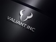 Valiant Inc. Logo - Entry #224