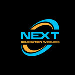 Next Generation Wireless Logo - Entry #71