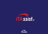 IT Assist Logo - Entry #87
