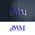 Reagan Wealth Management Logo - Entry #716