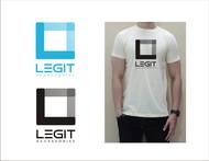 Legit Accessories Logo - Entry #128