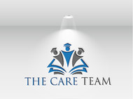 The CARE Team Logo - Entry #52