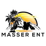 MASSER ENT Logo - Entry #313
