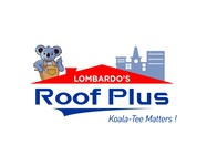 Roof Plus Logo - Entry #259