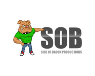 Bacon Logo - Entry #52